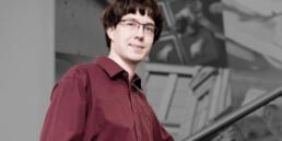 Gergő a Progmatic Academyre bekerülő bölcsészként ismerkedett meg a programozással