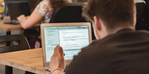 A Progmatic Academy programozó tanulói a piacképes tudás mellett a megfelelő soft skillekkel is rendelkeznek