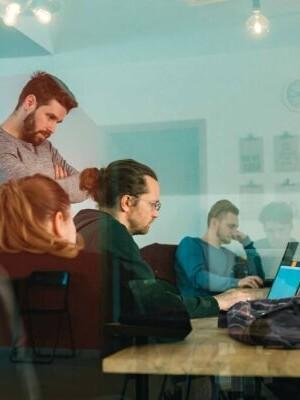 A Progmatic Academy fejlesztő képzésein hasznos gyakorlati tudásra tesznek szert a tanulók.